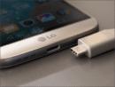 Zamena konektora punjenja na LG G5 u Doktor Mobil servisu