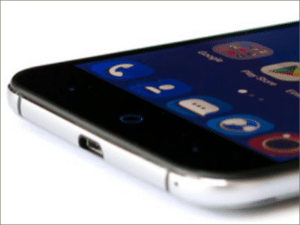 Zamena konektora punjenja na ZTE Blade D6 – Doktor Mobil