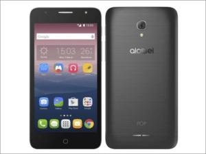 Dekodiranje Alcatel Pop 4 OT-5051D u servisu Doktor Mobil
