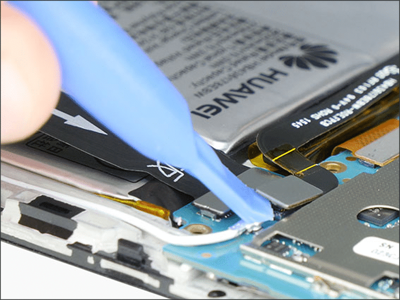 Zamena baterije na Huawei Mate S u servisu Doktor Mobil