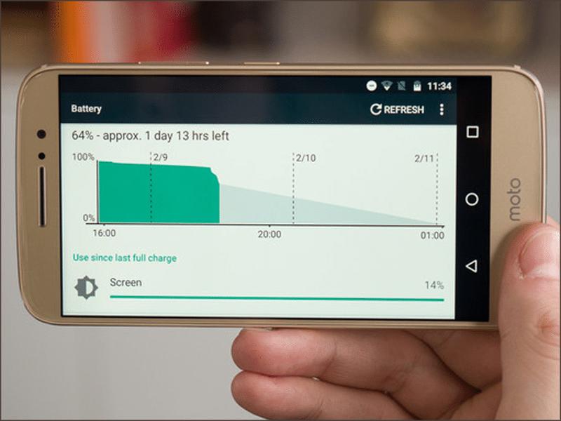 Zamena baterije na Motorola Moto M u servisu Doktor Mobil