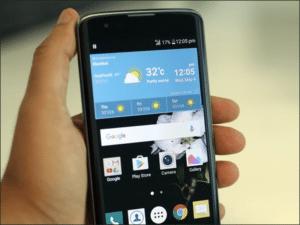 Zamena displeja na LG K7 u servisu Doktor Mobil u Beogradu