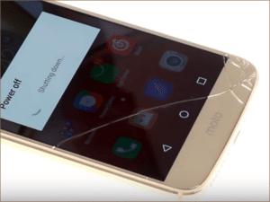 Zamena ekrana na Motorola Moto M u servisu Doktor Mobil