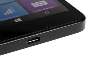 Zamena konektora punjenja Microsoft Lumia 640 – Doktor Mobil
