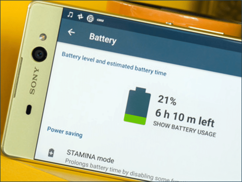 Zamena baterije na Sony Xperia XA Ultra – servis Doktor Mobil