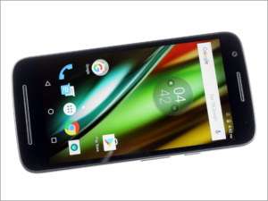 Zamena ekrana na Motorola Moto E3 u servisu Doktor Mobil