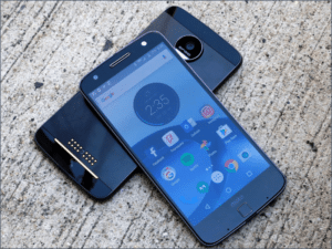 Zamena ekrana na Motorola Moto Z u servisu Doktor Mobil