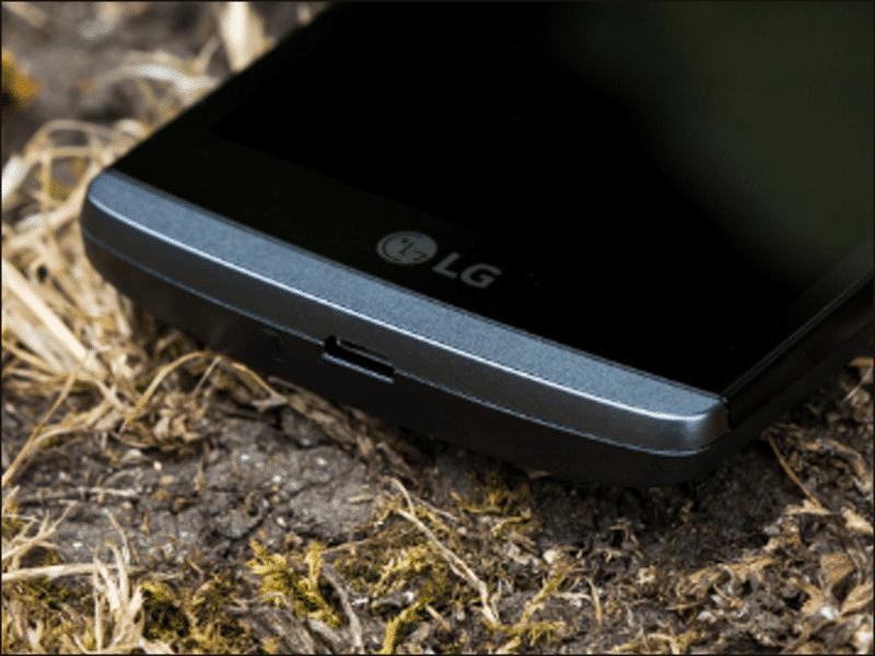 Zamena konektora punjenja na LG Leon u servisu Doktor Mobil