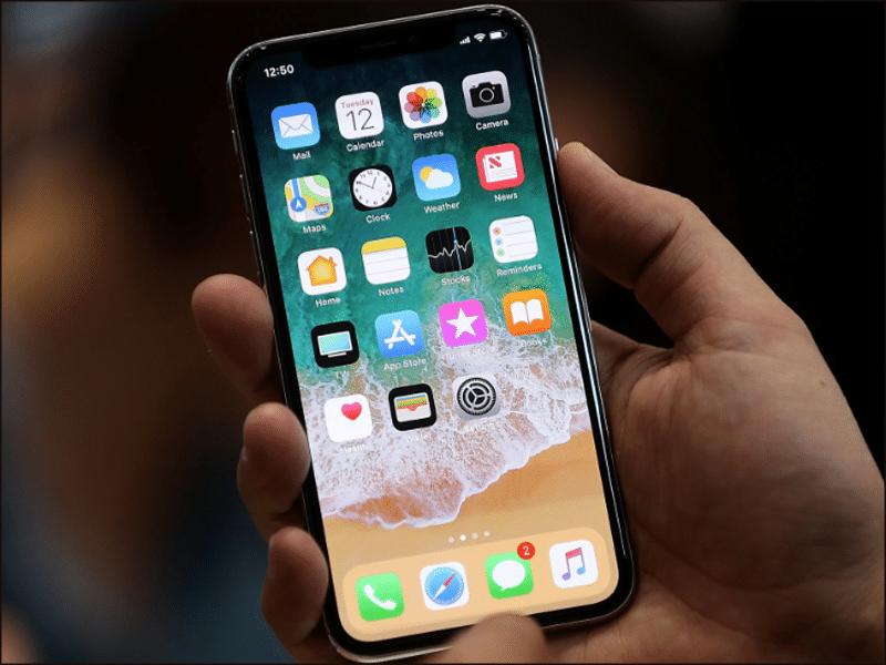 Zamena stakla na iPhone X u servisu Doktor Mobil u Beogradu