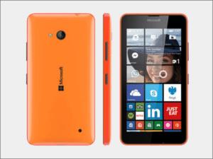 Dekodiranje Microsoft Lumia 640 u servisu Doktor Mobil