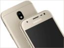 Samsung J330 DS black, gold, blue-silver