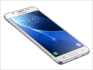 Samsung J510 DS white