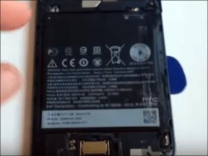 Zamena baterije na HTC Desire 728G u servisu Doktor Mobil