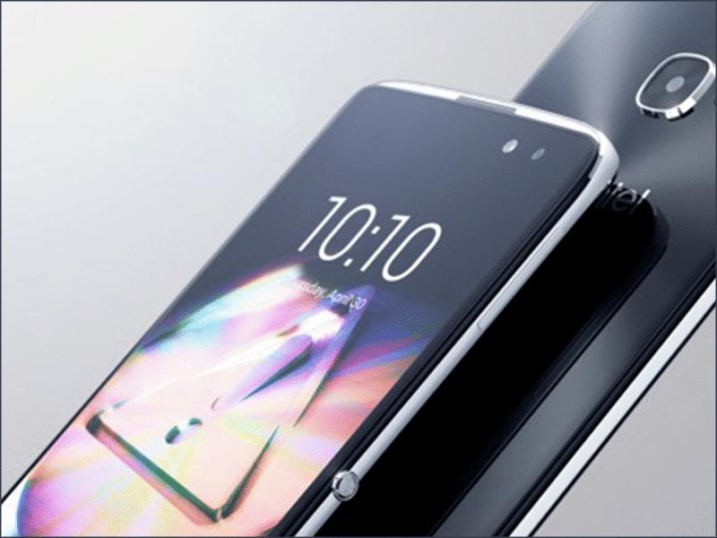 Zamena displeja na Alcatel OT-6055 Idol 4 – Doktor Mobil