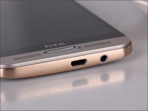 Zamena konektora punjenja na HTC One M9 i M9+ (Doktor Mobil)