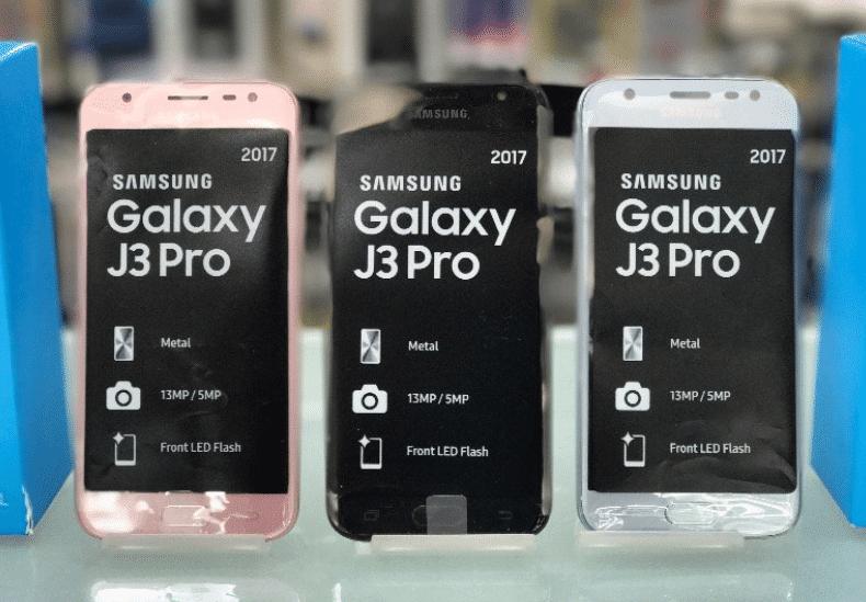 samsung j3 pro 2017 - 4