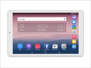 Zamena ekrana na Alcatel OT-8079 Pixi 3 (10) u servisu Doktor Mobil