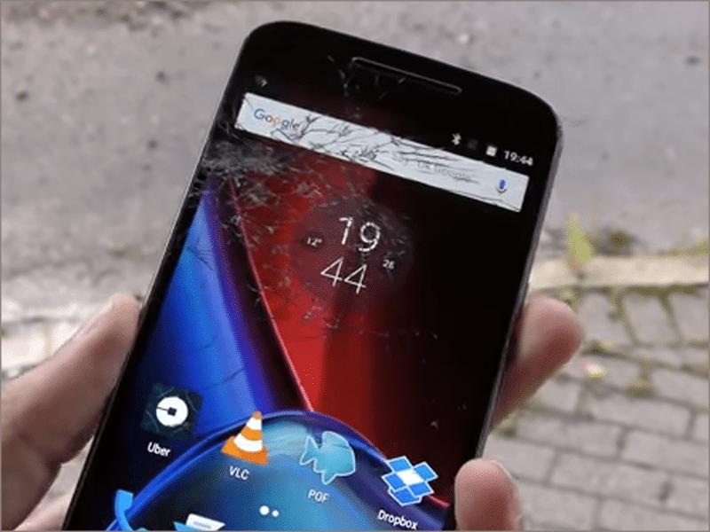 Motorola G4, G4 Plus – zamena ekrana u servisu Doktor Mobil u Beogradu