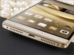 Huawei Mate 8 – zamena/popravka konektora punjenja (servis Doktor Mobil)