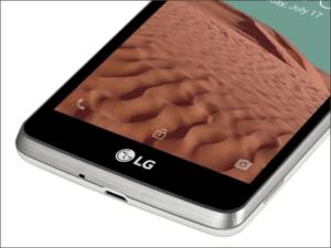 Zamena/popravka konektora punjenja na LG Bello II – servis Doktor Mobil