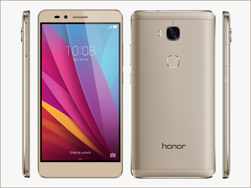 Dekodiranje Huawei Honor 5X u servisu mobilnih telefona Doktor Mobil