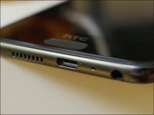 HTC One A9 – zamena/popravka konektora punjenja u servisu Doktor Mobil