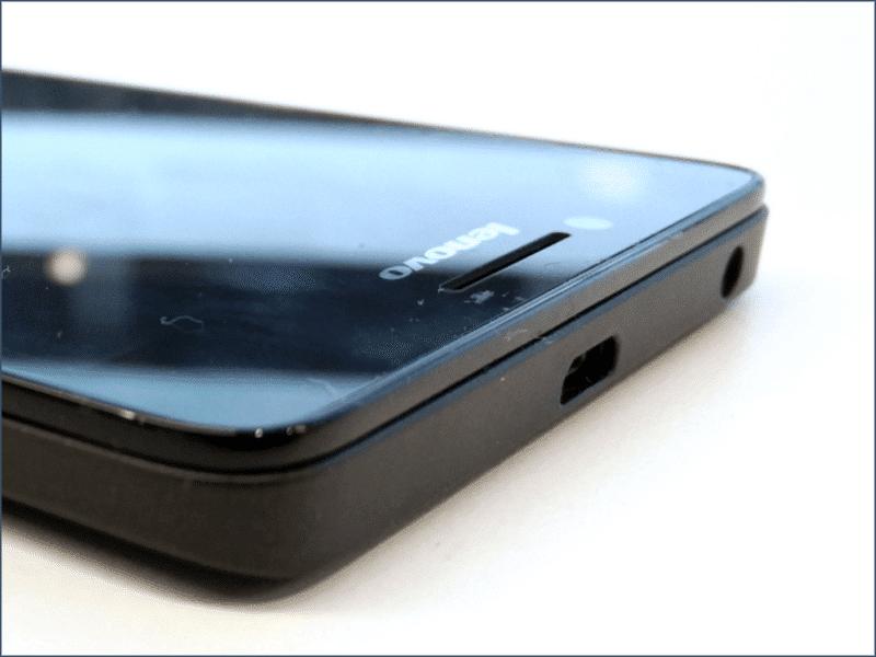 Zamena ili popravka konektora punjenja na Lenovo A6000 – Doktor Mobil