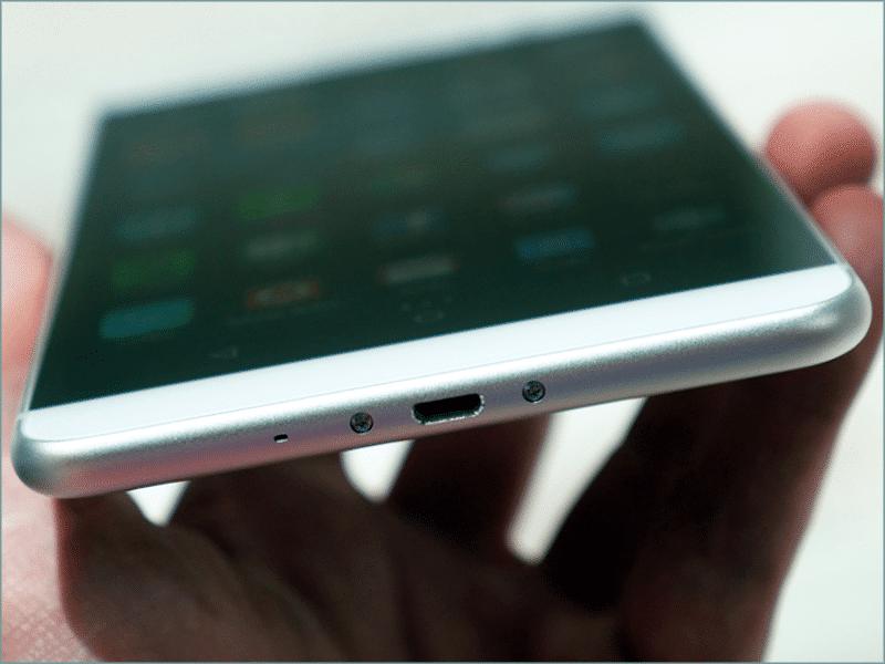Lenovo Phab Plus – zamena ili popravka konektora punjenja (Doktor Mobil)