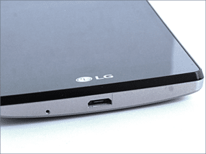 Zamena ili popravka konektora punjenja LG Spirit – servis Doktor Mobil