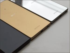 Zamena/popravka konektora punjenja Sony Xperia Z5, Z5 compact, Z5 Premium