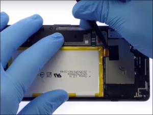 Zamena baterije Sony Xperia C4 u servisu mobilnih telefona Doktor Mobil