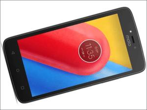 Zamena ekrana Motorola Moto C – servis mobilnih Doktor Mobil u Beogradu