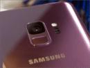 Samsung S9 – zamena kamere (prednje i zadnje) u servisu Doktor Mobil