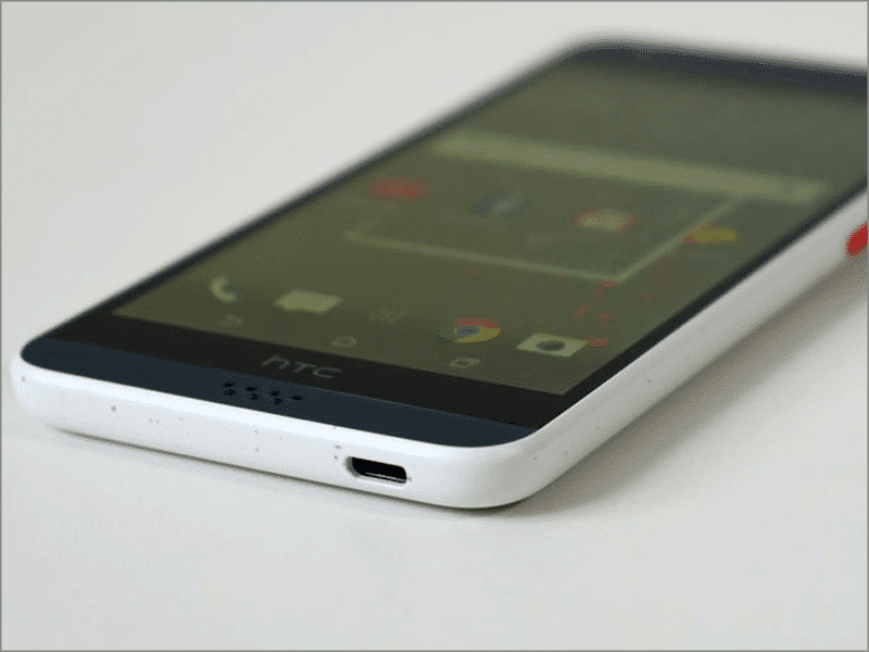 Zamena/popravka konektora punjenja HTC Desire 530 – servis Doktor Mobil