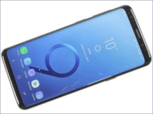 Samsung S9 – zamena stakla u servisu mobilnih Doktor Mobil u Beogradu