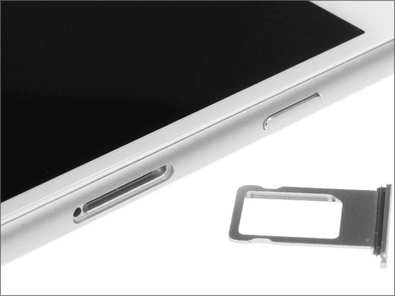 iPhone 8, 8 plus – popravka ili zamena čitača SIM kartice (Doktor Mobil)