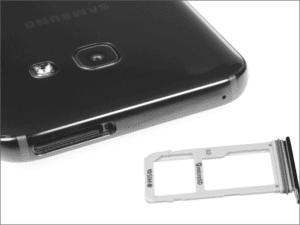 Samsung Galaxy A3 – popravka ili zamena čitača SIM kartice (Doktor Mobil)