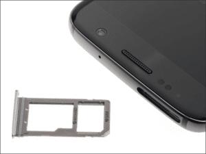 Samsung S7 – popravka/zamena čitača SIM kartice u servisu Doktor Mobil