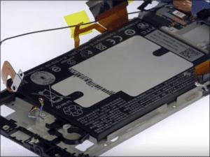 Zamena baterije na HTC 10 u servisu mobilnih Doktor Mobil u Beogradu