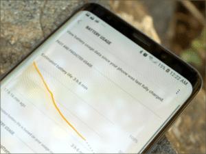 Samsung S9 Plus – zamena baterije u servisu Doktor Mobil u Beogradu