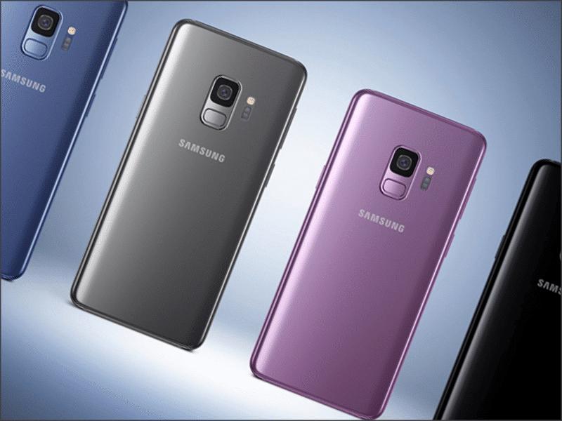 Samsung S9 – zamena zadnjeg stakla u servisu Doktor Mobil u Beogradu