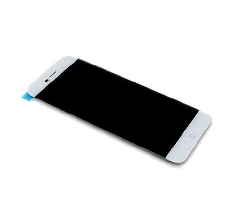 Tesla 6.1 LCD + touchscreen white - beli rev.1747