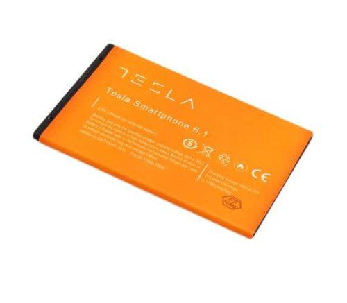 Tesla 6.1 original baterija zadnja strana