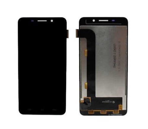 Tesla 6.2 LCD + touchscreen black