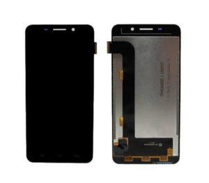 Tesla 6.2 LCD + touchscreen black (crni) - Original