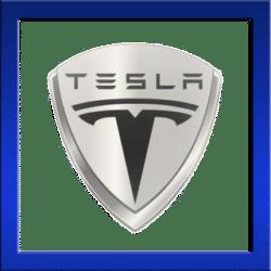 Tesla oprema za mobilne telefone