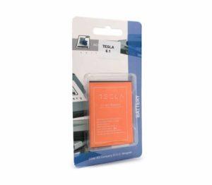 tesla 6.1 baterija za mobilni telefon