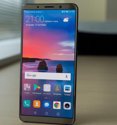 Zamena ekrana za Huawei Honor 10
