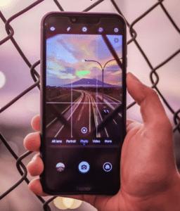 dekodiranje - Huawei Honor Play