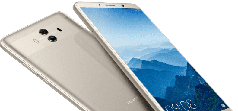 Huawei Mate 10 Pro - zamena ekrana
